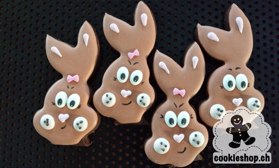 Tiere, Osterhase, Ostern, Hase, Cookies, Kekse